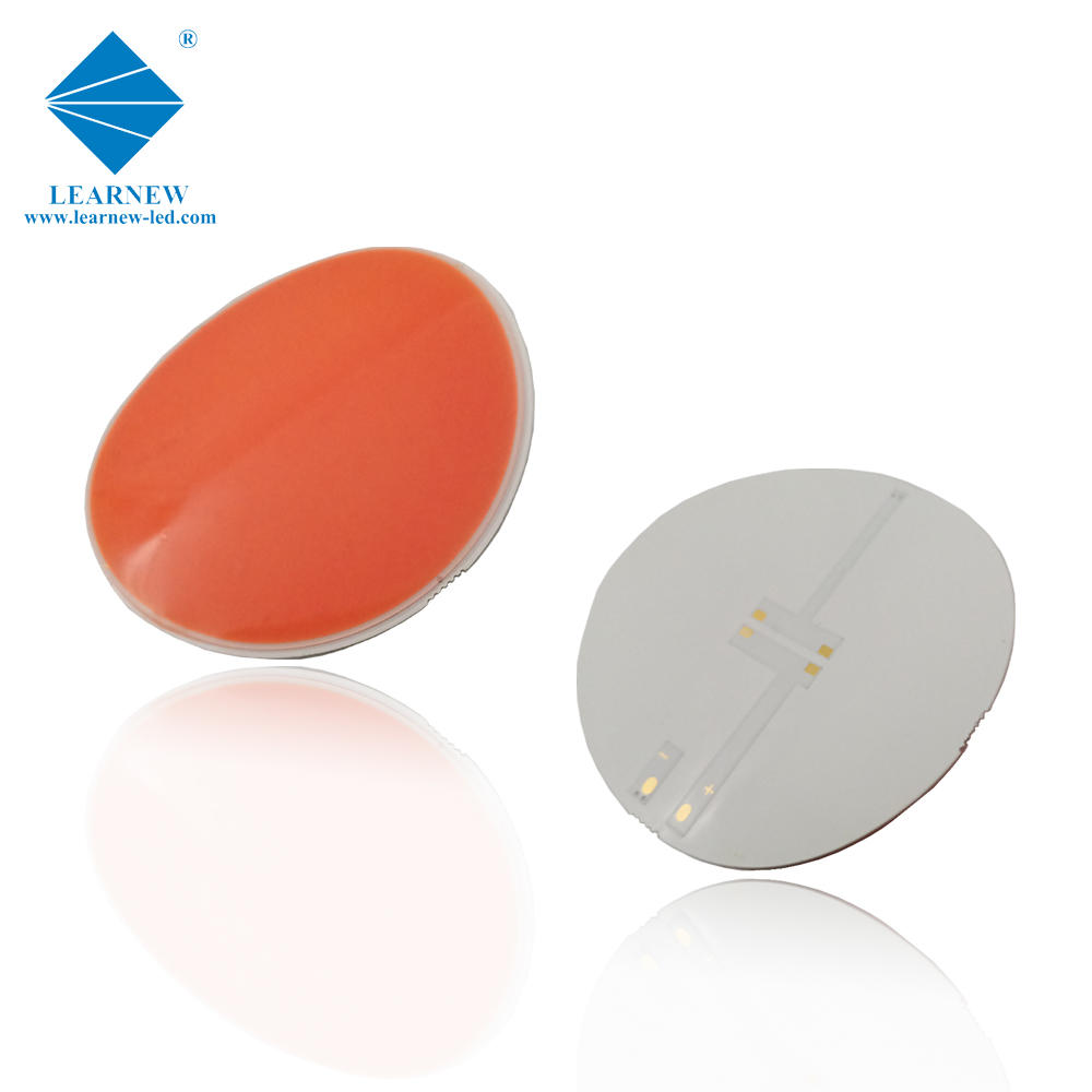 good quality flip chip cob led module 9w flexible led chips array for led caution light and led indicator light