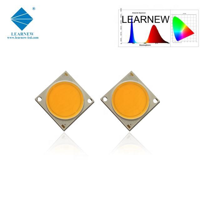 150w 380-780nm 38*38mm full spectrum cob led grow light