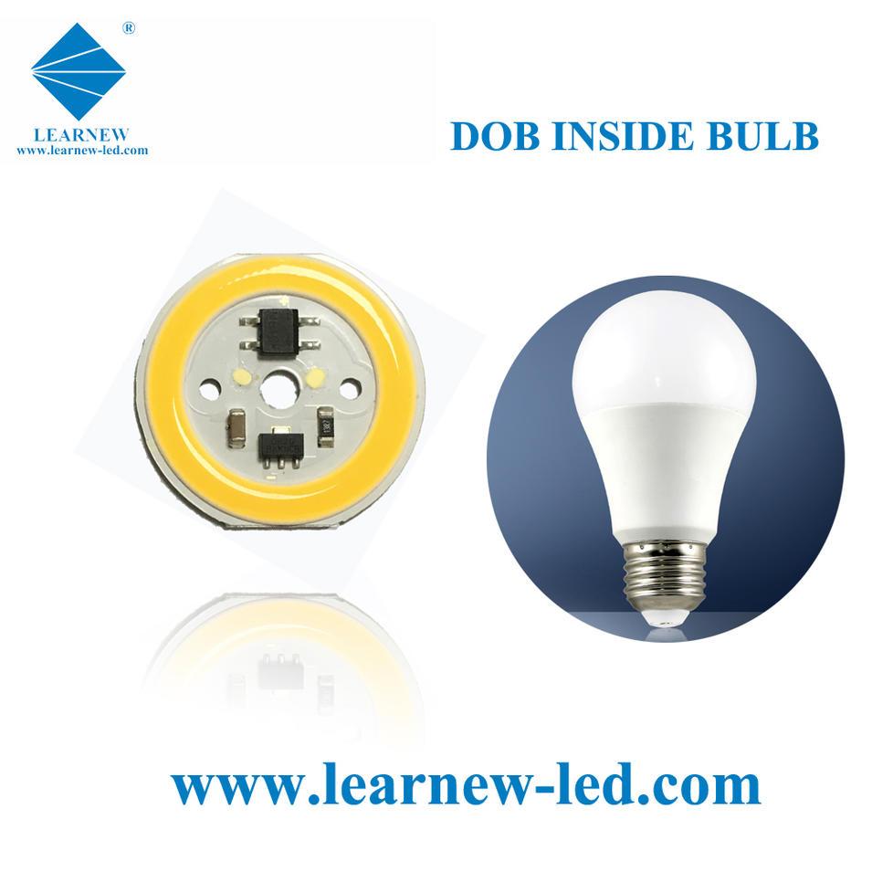 shenzhen hot sales 20w ac 220v cob led chip for led bulb and led spotlight