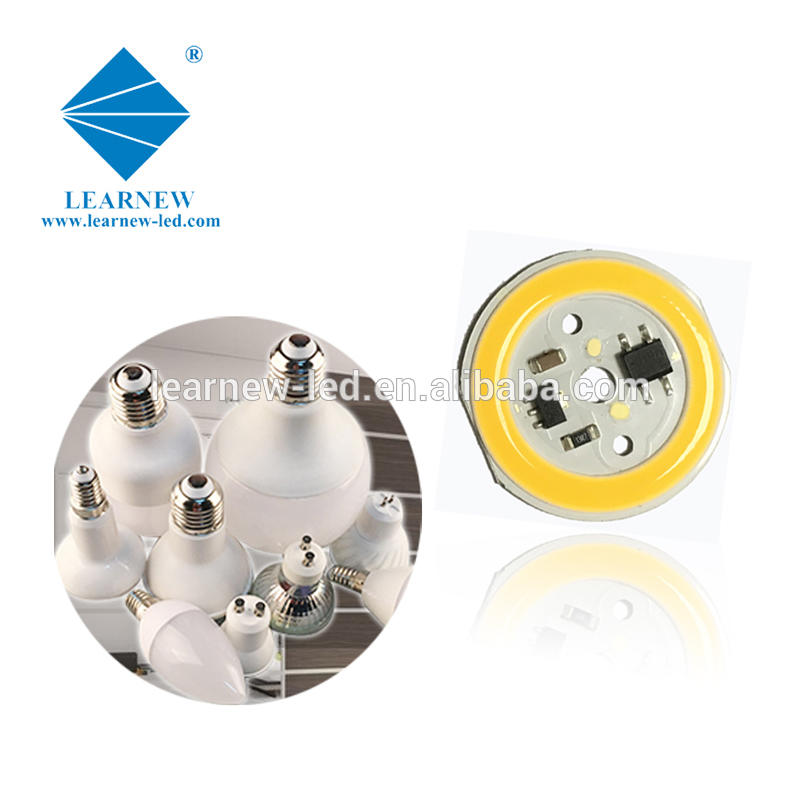shenzhen hot sales 20w ac 220v cob led chip for led bulb and led spotlight