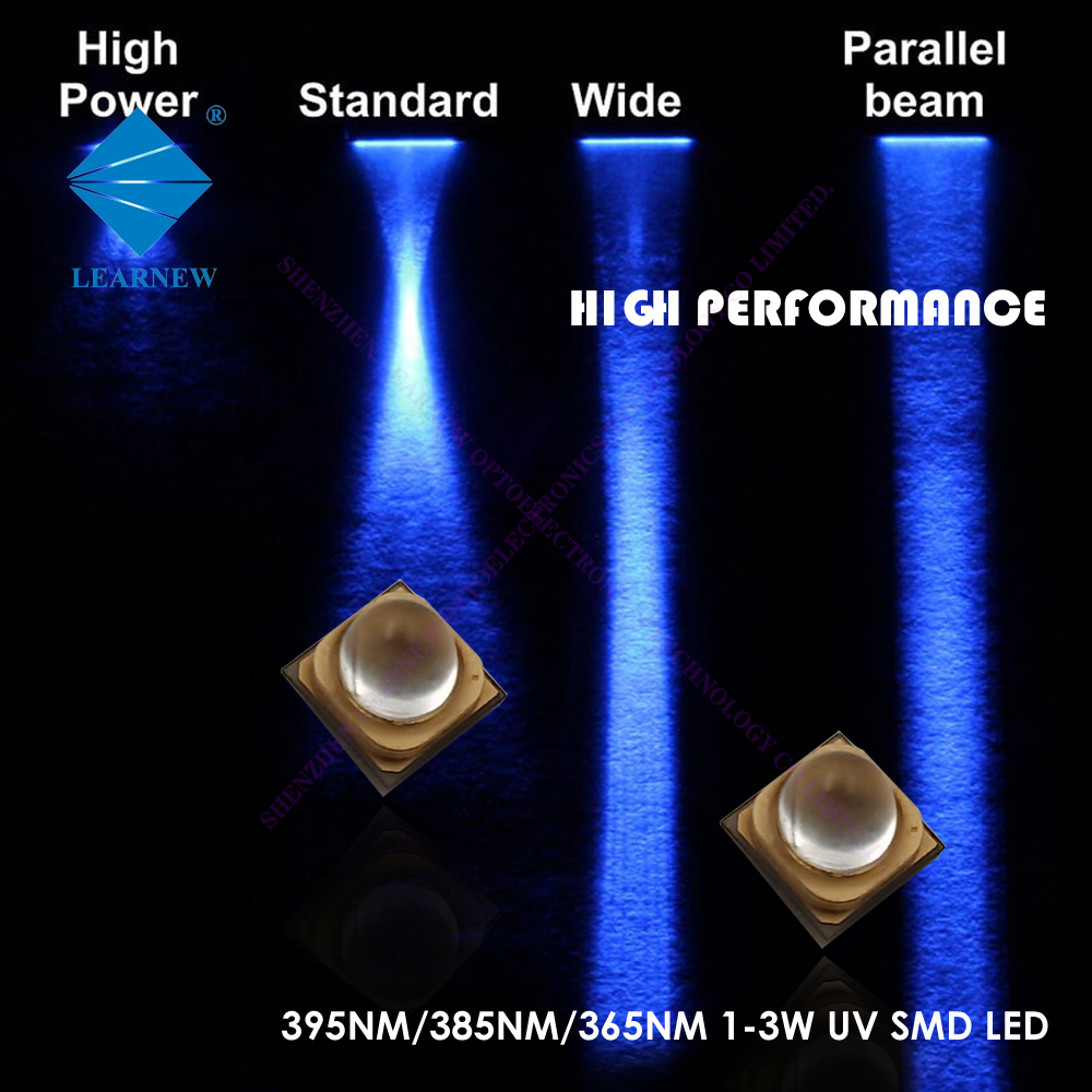 Learnew most efficient led chip series for led light-5