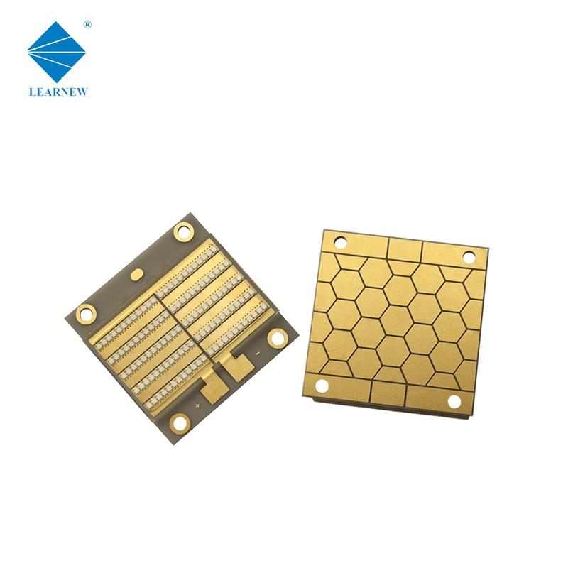 3535 led encapsulation series uva led module high power 365nm 395nm 385nm uv smd led