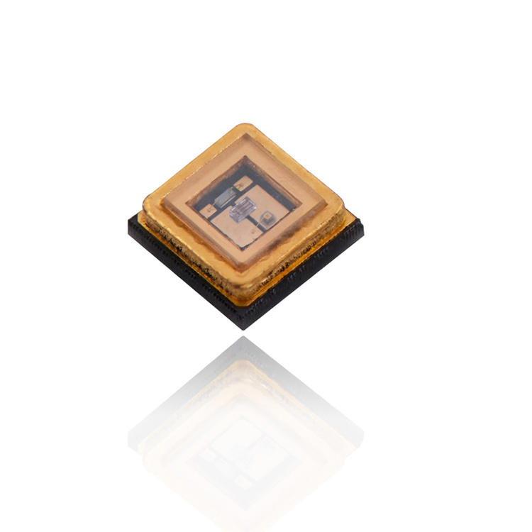 shenzhen hot sales uvc cob 1w 3535 265-285nm smd led chip for ICU hospital and sterilization