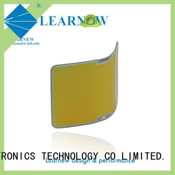 led flip led light free sample for led Learnew