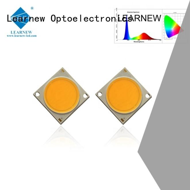 Learnew cost-effective led cob grow lights series for auto lamp