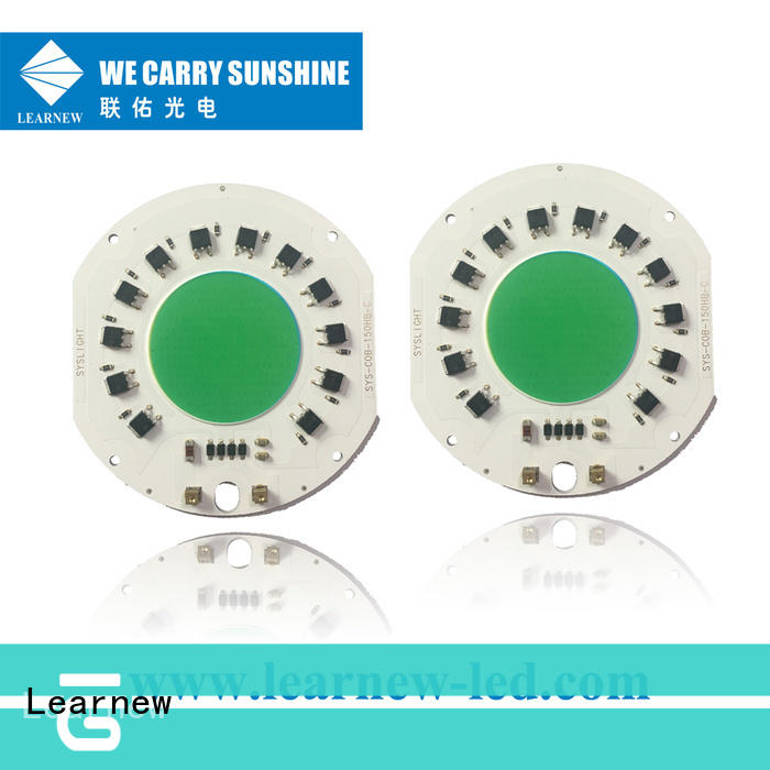Learnew grow led series for light