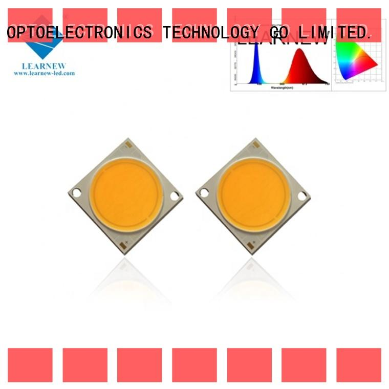 Learnew 50 watt led chip series for auto lamp