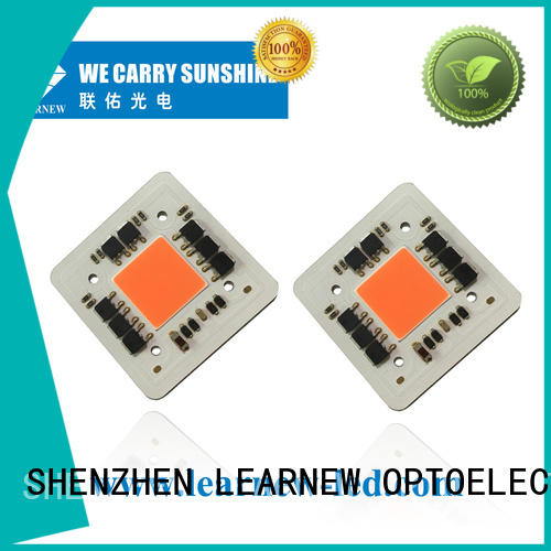 cost performance low thermal resistance 380-780nm 100w grow led cob for grow lamp