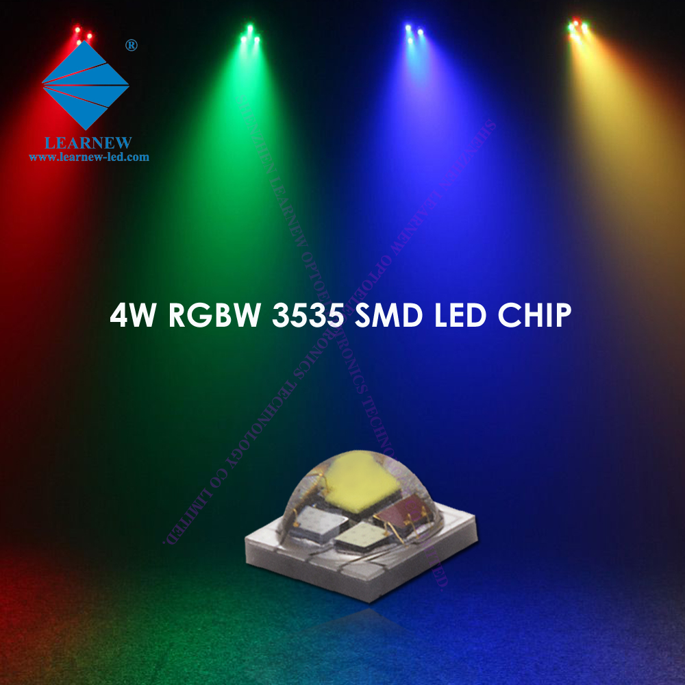 Learnew high power led chip suppliers for stage light-3