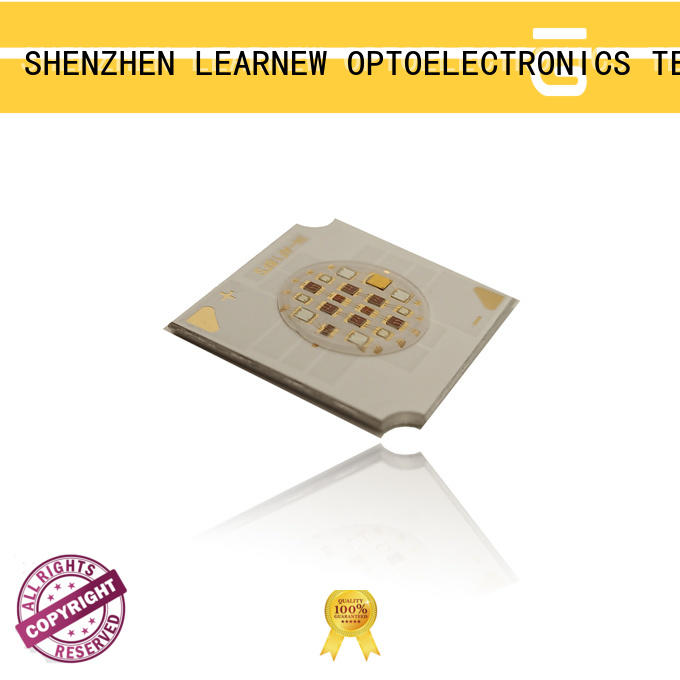 Learnew latest cob led grow from China bulk buy