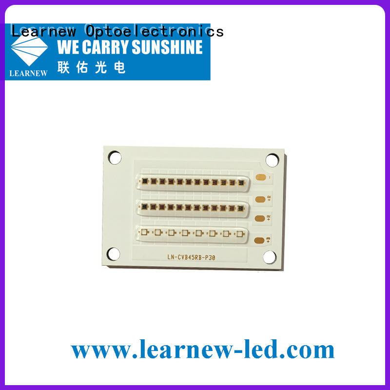 Learnew durable led chip supplier for car light
