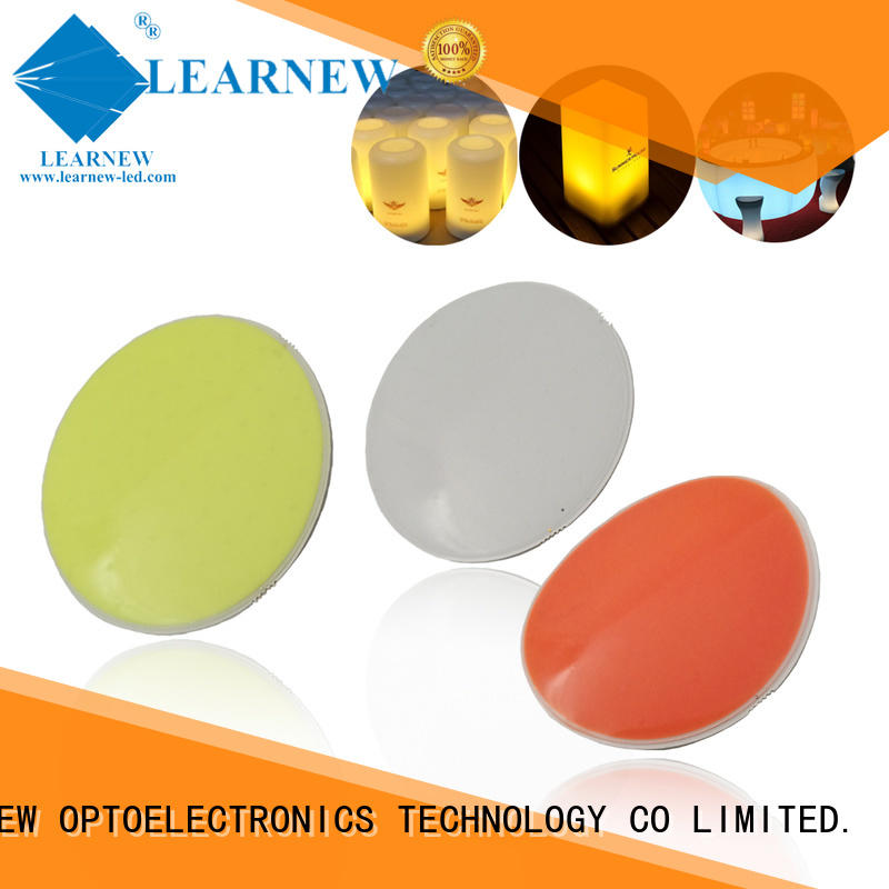 Learnew flex led lights company for promotion