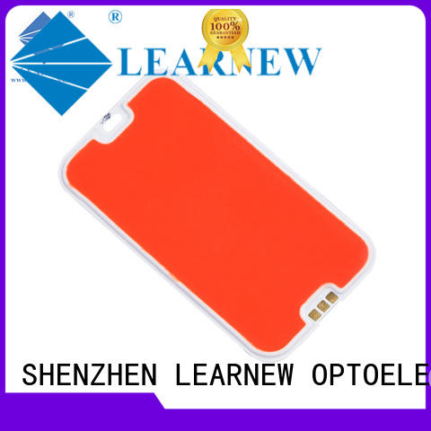 Learnew customized flip chip free sample for bulb