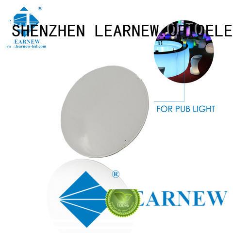 good quality flip chip cob led module 9w flexible led chips array for led caution light and led indicator light