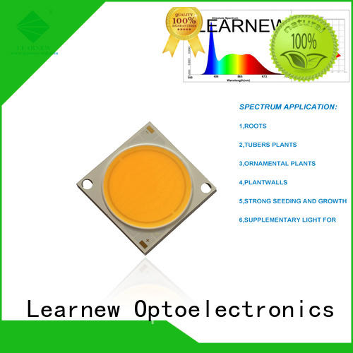 Learnew grow led inquire now for promotion