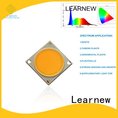 Learnew 50 watt led chip series for car light