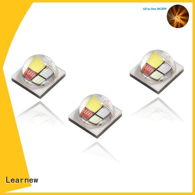 Learnew durable brightest led chip supply lamp
