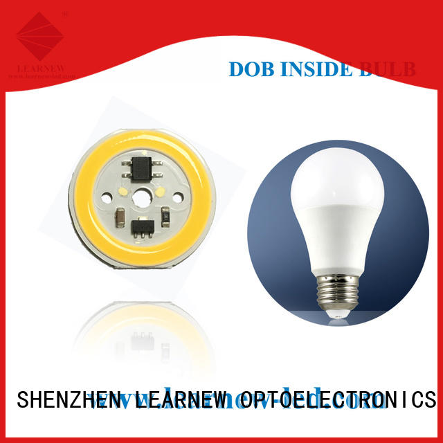 Learnew promotional 5w cob led inquire now for promotion