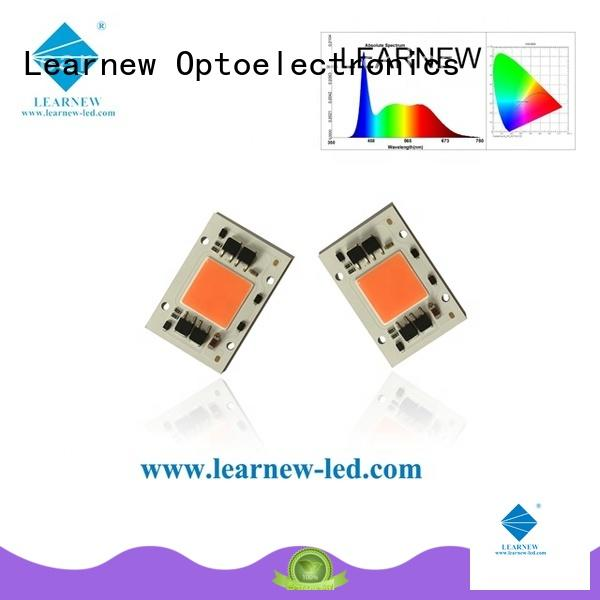 Learnew promotional 50w led chip wholesale for auto lamp